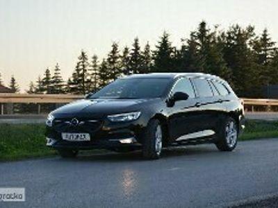 używany Opel Insignia Country Tourer II 1.6CDTI 100% gwarancji przebiegu bogata wersja led bezwypadkowy lux