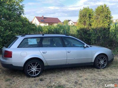 używany Audi A6  A6 kombi ,kombi 2,5 Diesel