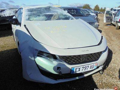 używany Peugeot 508 EX797