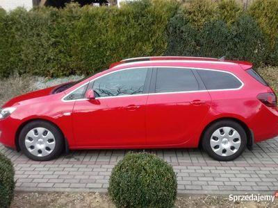 używany Opel Astra 2.0 CDTI Salon Polska, super stan