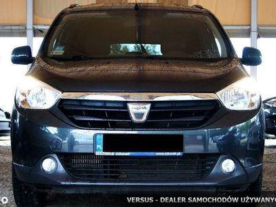 używany Dacia Lodgy 1.5dCi 90ps 7-osobowy, Polski Salon, 1 właściciel!
