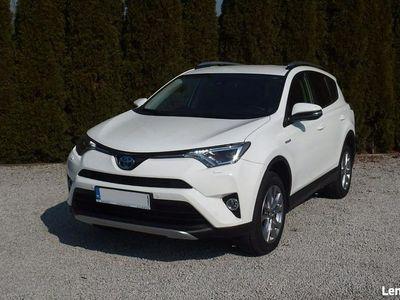 używany Toyota RAV4 2.5dm 155KM 2016r. 87 000km