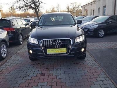 używany Audi Q5 I (8R) 2.0 TDI clean diesel Quattro