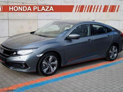 używany Honda Civic 1.5dm 182KM 2020r. 5km