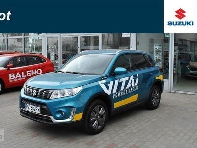 używany Suzuki Vitara II ii-2015