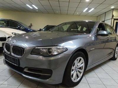 używany BMW 520 SERIA 5 d xDrive Touring