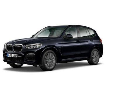 używany BMW X3 xDrive20i | Adaptacyjne reflektory LED