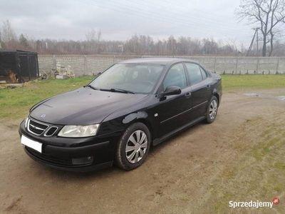 używany Saab 9-3 ss 1.9 tid 2005r.
