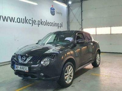 używany Nissan Juke Juke Sprzedaż do 2.03, Brutto, ,14-18,1.6 Acenta Xtronic EU6 I (2015-2019)