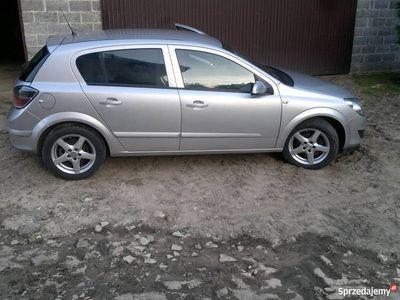 używany Opel Astra 3 krajowy od własciciela