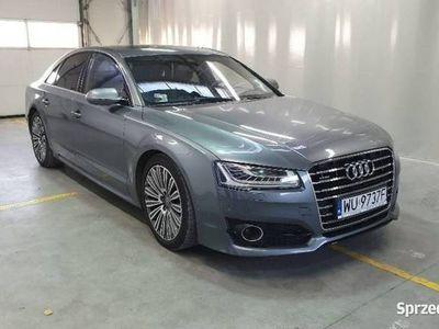używany Audi A8 [4H] 13-17, 3.0 TDI Quattro