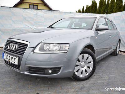 używany Audi A6 2.4 V6 PRAWDZIWY PRZEBIEG Najlepszy Silnik