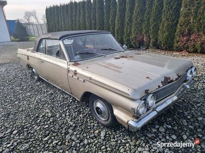 używany Buick Skylark Kabriolet 1963r Cabrio na chodzie z dokumentami