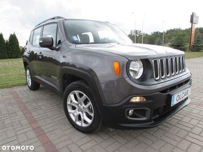 brugt Jeep Renegade