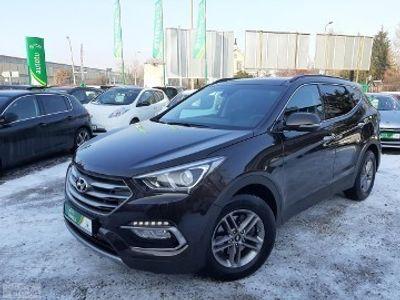 używany Hyundai Santa Fe III 4x4, Panorama, Automat, Zarejestrowany !!!