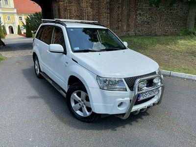 używany Suzuki Grand Vitara Grand Vitara4x4 Zarejestrowany II (2005-)