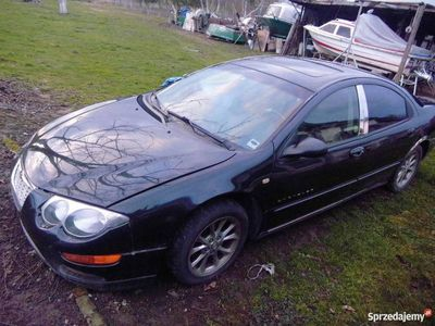 używany Chrysler 300M