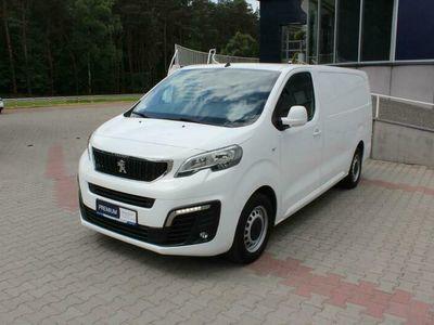 używany Peugeot Expert 2.0 BlueHDi Long 3,1t Pro