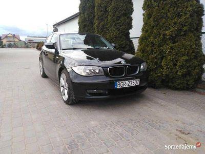 używany BMW 120 e87 d 163km
