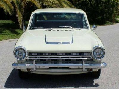 używany Dodge Dart DartBEIGE 1964 8 CYLINDER BENZ. 264KM 53088KM III (1963-1966)