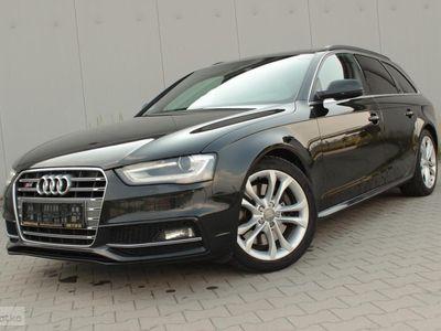 używany Audi S4 V (B8) pierwszy właściciel! FV23%