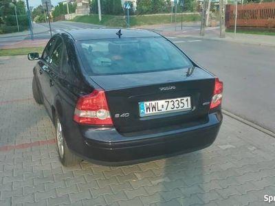 używany Volvo S40 2.0 D 136 km MOMENTUM