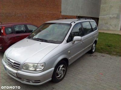 brugt Hyundai Trajet