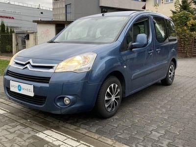 używany Citroën Berlingo Combi