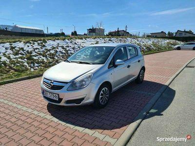 używany Opel Corsa D *1.3 CDTI 75 KM* 2010 ROK* Klimatyzacja *