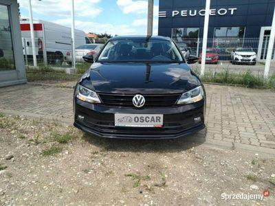 używany VW Jetta 2dm 110KM 2015r. 121 200km