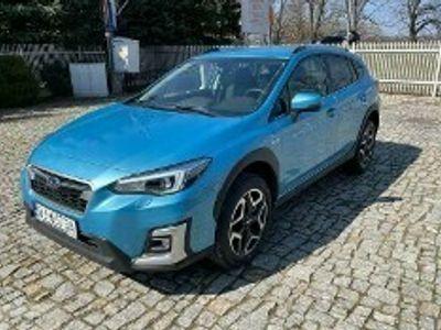 używany Subaru XV 2.0 e-Boxer CVT Exclusive