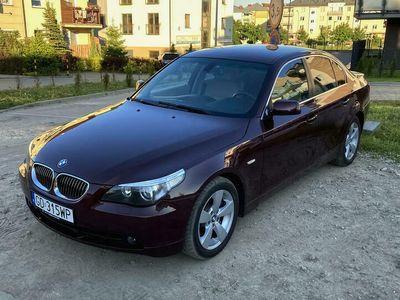 używany BMW 530 E60 xd