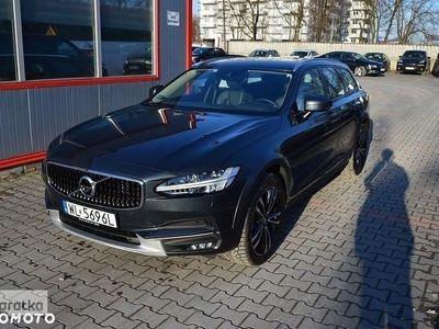 used Volvo V90 CC Salon Pl*V90 PRO*235KM*AWD*Automat*Geartronic*Bezwypadkowy*F23%