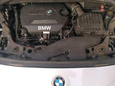 używany BMW 218 d activ tourer