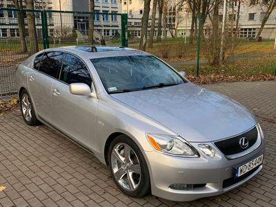 używany Lexus GS430 MK3