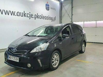 używany Toyota Prius 1.8dm 99KM 2014r. 168 573km