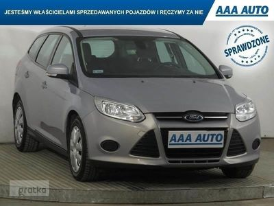 używany Ford Focus III Klima, Tempomat, Parktronic, Piaseczno