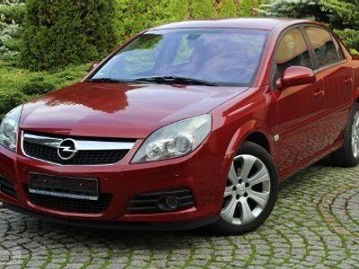 używany Opel Vectra C 1.8 Elegance