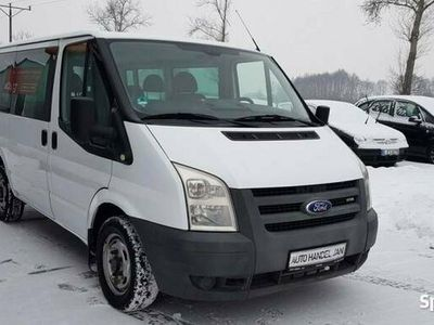 używany Ford Transit VI (2006-)