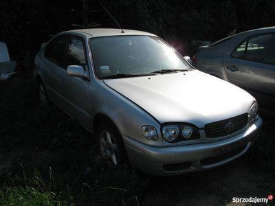 używany Toyota Corolla