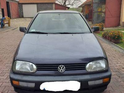 używany VW Golf III VwIII 1.9 TDI