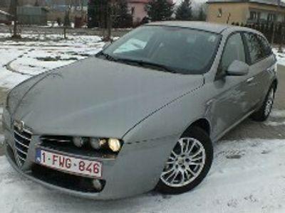 używany Alfa Romeo 159 I gwarancja przebiegu bezwypadku 100%