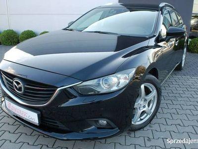 używany Mazda 6 2.2dm 150KM 2013r. 209 300km