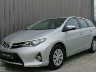używany Toyota Auris II active 1.6 serwis ASO salon PL vat23%