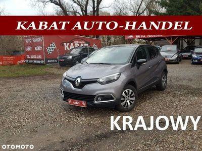 używany Renault Captur 1dm3 90KM 2017r. 15 000km Salon PL - I WŁ - Gwarancja Fabryczna - LIMITED
