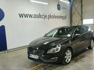 używany Volvo V60 V60 Brutto, ,13-18,D3 Drive-E Momentum I (2010-)