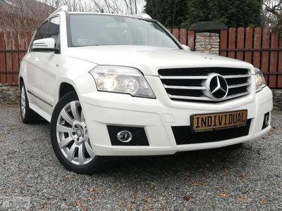 używany Mercedes 220 Klasa GLK X2044MATIC*gwarancja techniczna w cenie!