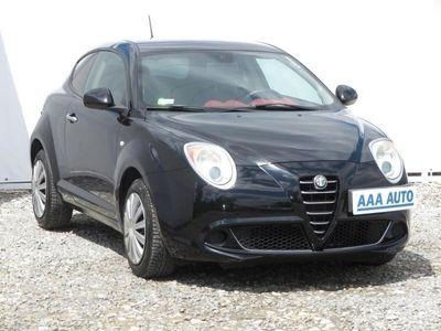 używany Alfa Romeo MiTo  Salon Polska, Serwis ASO, Klima
