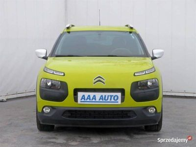 używany Citroën C4 Cactus 1.2 PureTech
