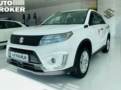 używany Suzuki Vitara 1.4dm 129KM 2021r. 5km